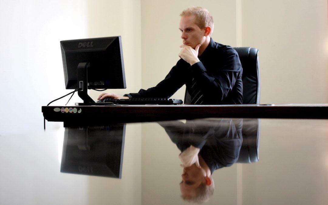 The Technical Executive Gap